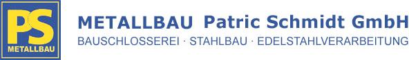 Metallbau Patric Schmidt GmbH